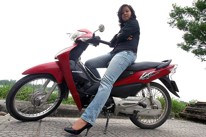 Moto 08