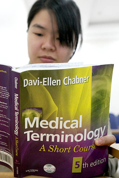 Medical Terminology 07
