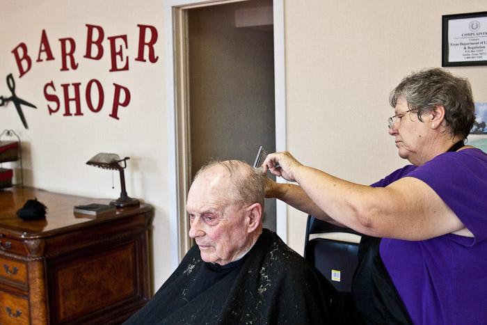 Ballinger Barbershop-2