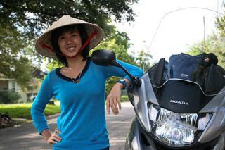 20141018 Trang with NT 700 Small 001